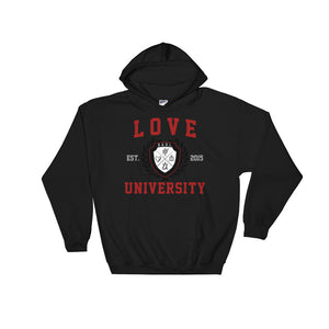 Love University 'Student of Love' Hooded Sweatshirt