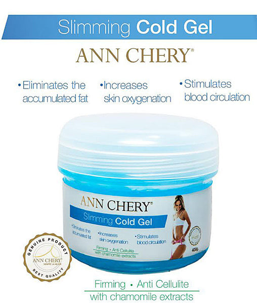 Ann Chery Slimming Cold Gel