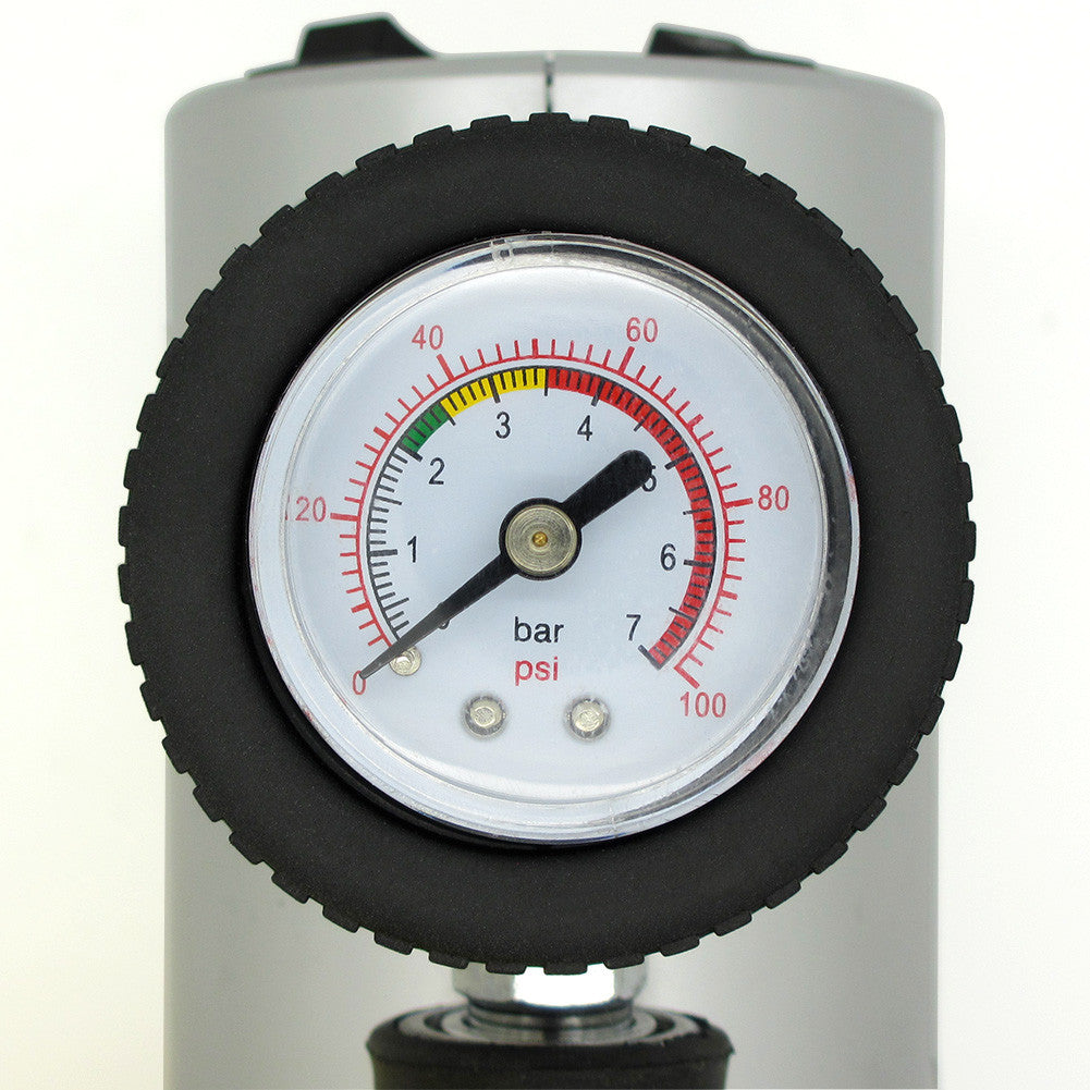 Compact-Pro Portable Tire Inflator Pump - 140w product image
