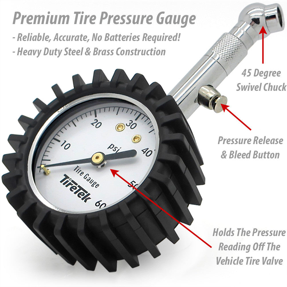 Auto Tire Care Gift Set product image