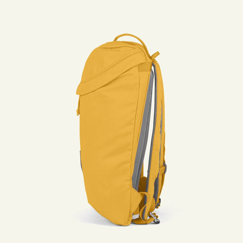 MILLICAN - Zip Pack 15L - Gorse - Burrows and Hare