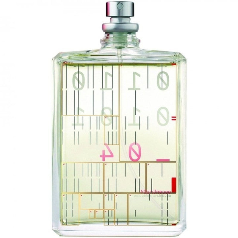 "Escentric Molecules Escentric 04 - Unisex ""Grapefruit & Wild Berries"" Fragrance - Burrows and Hare"