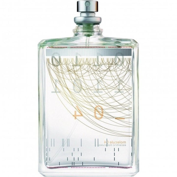 "Escentric Molecules Molecule 04 - Unisex ""Grapefruit & Wild Berries"" Fragrance - Burrows and Hare"