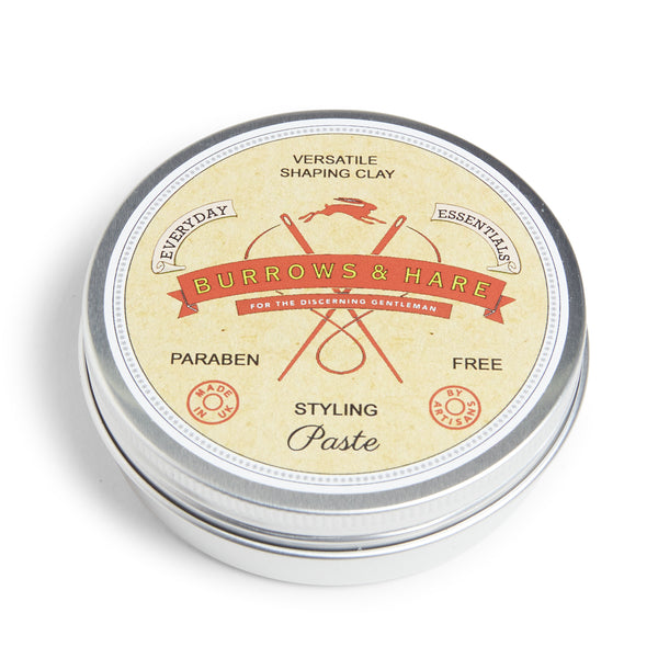 Burrows and Hare Styling Paste - Burrows and Hare
