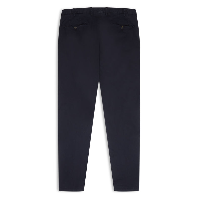 Burrows & Hare Chino - Navy - Burrows and Hare