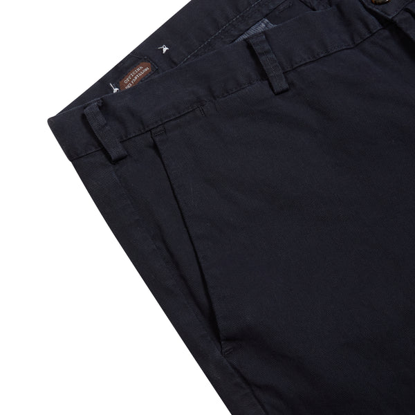 Burrows and Hare Chino - Navy - Burrows and Hare