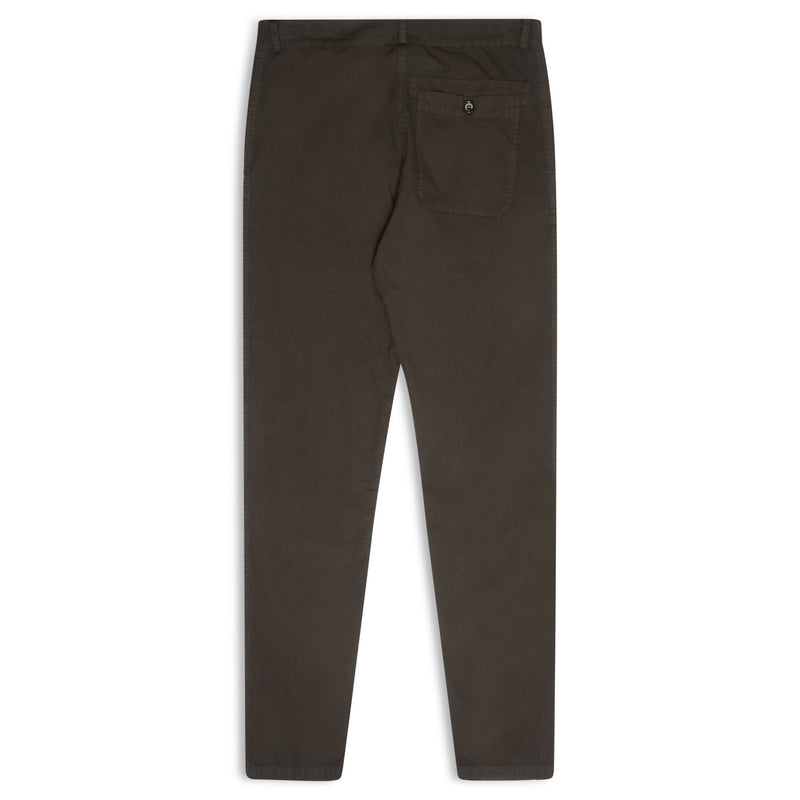 Vetra Pants - Khaki Green - Burrows and Hare