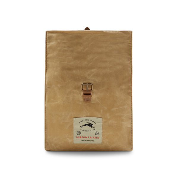 Burrows & Hare Thermal Lunch Bag - Burrows and Hare