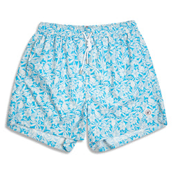 Les Garçons Faciles - Mitchell Acapulco Sport Swimming Short - Burrows and Hare