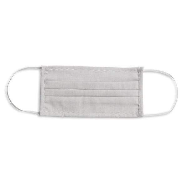 Burrows & Hare Cotton Face Mask - Marcus - Burrows and Hare