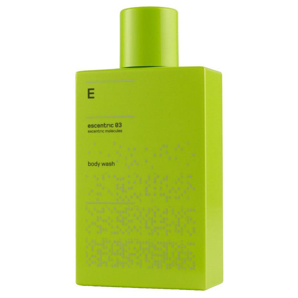 Escentric Molecules Escentric 03 Unisex Vetiver Scented Body Wash - Burrows and Hare