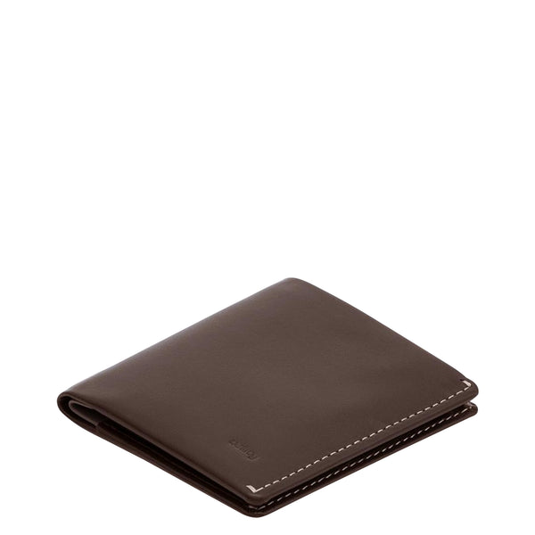 Bellroy RFID Note Sleeve - Java - Burrows and Hare
