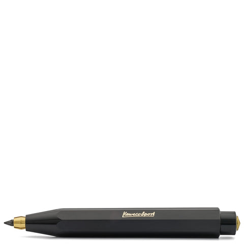 Kaweco Classic Sport Black 3.2mm Clutch Pencil