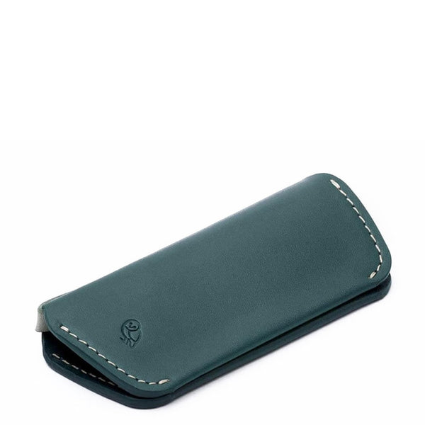 Bellroy Key Cover Plus - Teal - Burrows and Hare