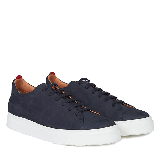 Oliver Spencer Marton Trainer - Navy