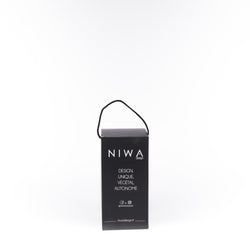 Niwa - Little World - Burrows and Hare