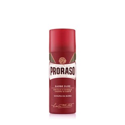 Proraso Shaving Foam Travel Size - Nourishing - Burrows and Hare
