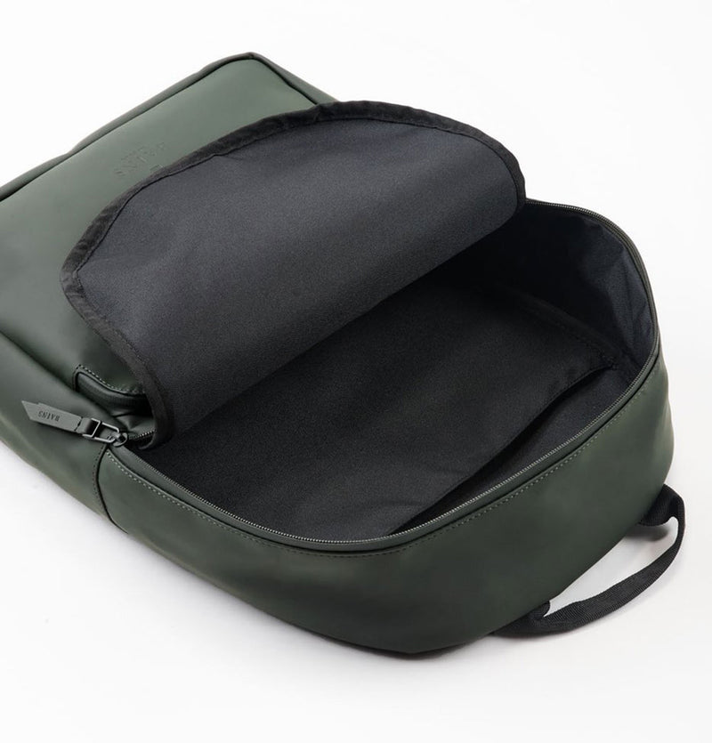 Rains Field Bag - Green - Burrows and Hare