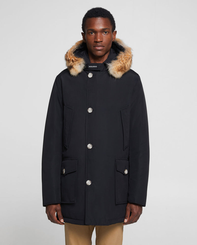 Woolrich Arctic Parka - Burrows and Hare