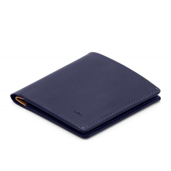 Bellroy RFID Note Sleeve - Navy - Burrows and Hare