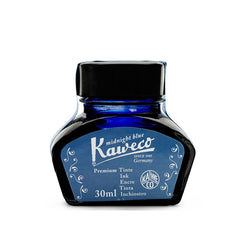 Kaweco Ink Bottle 30ml - Midnight Blue - Burrows and Hare
