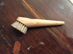 Shoe(nubuck) brush (small) - Burrows and Hare