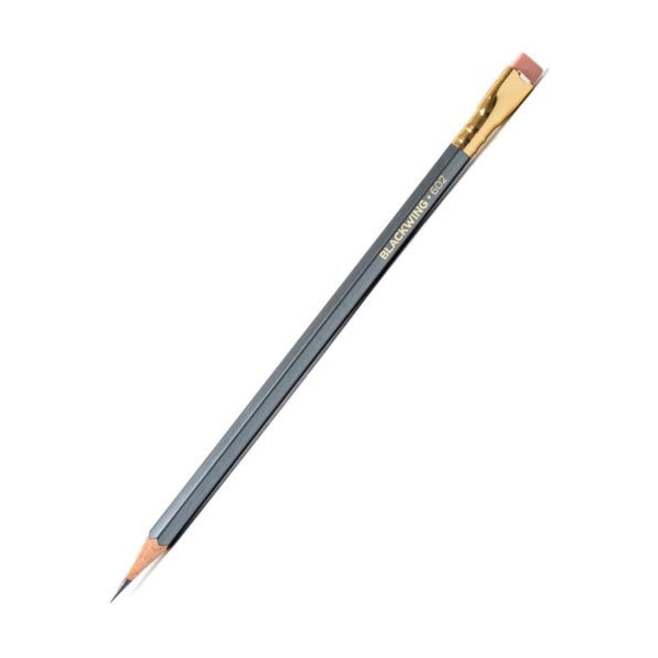 Blackwing Japanese Graphite Drawing Pencil - 602 (Box Set of 12) - Burrows and Hare