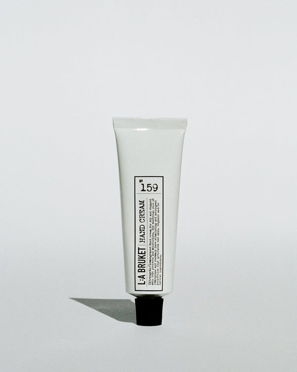 L:A BRUKET Lemongrass Hand Cream -159 - Burrows and Hare