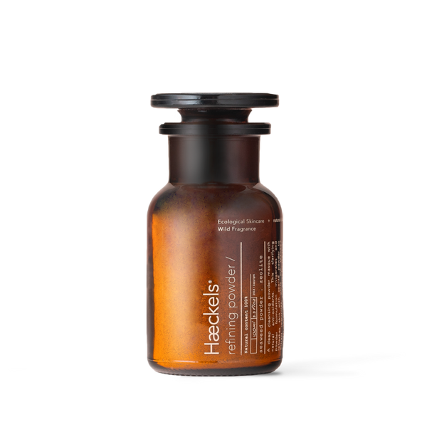 Haeckels Refining Powder Facial Masque - Burrows and Hare