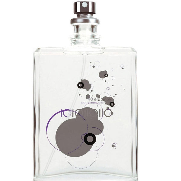 Escentric Molecules Molecule 01 Unisex Iso E Super Fragrance - Burrows and Hare