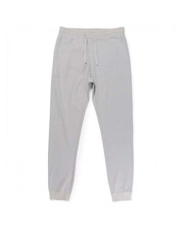 Sunspel Grey Track Pants