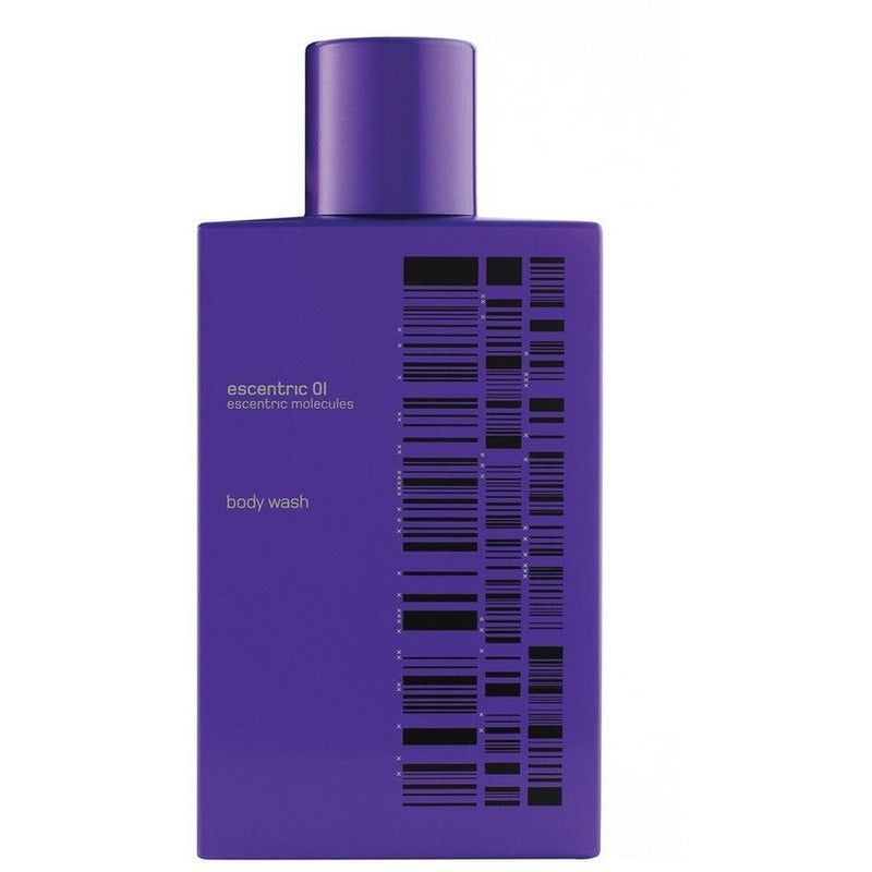 Escentric Molecules Escentric 01 Ambergris Scented Body Wash - Burrows and Hare