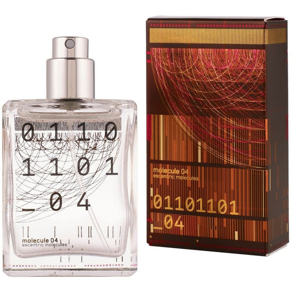 "Escentric Molecules Molecule 04 - Unisex ""Grapefruit & Wild Berries"" Travel Size Fragrance - Burrows and Hare"