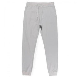Sunspel Track Pants - Grey - Burrows and Hare