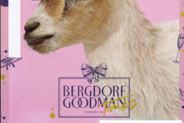 Amara Featured in Bergdorf Goodman's Holiday Gift Guide