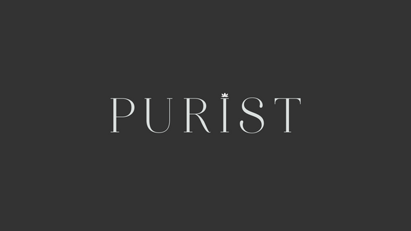 The Purist Logo