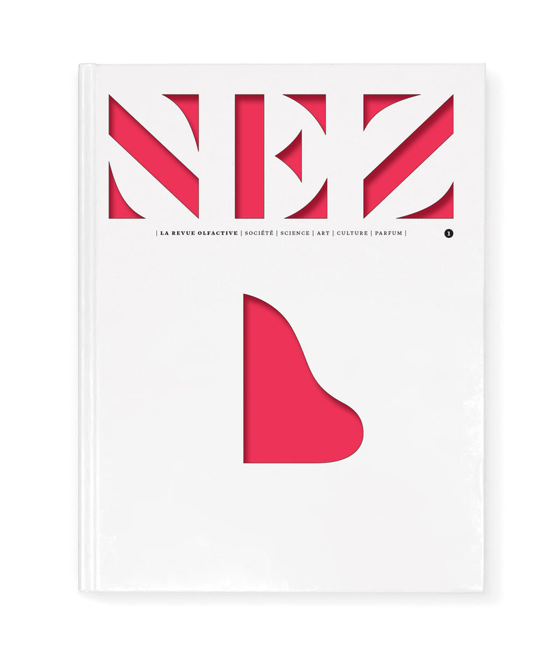 NEZ Issue #01 Printemps / Été (Français)