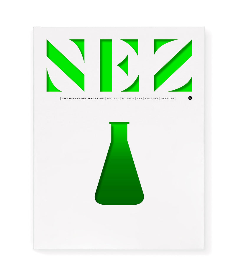NEZ Issue #05 Natural and Synthetics + Duo (English)