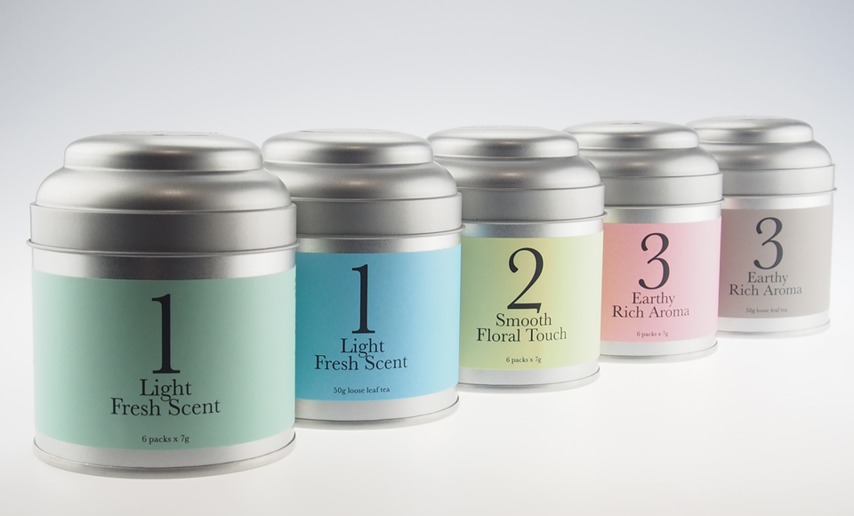 Introducing our exclusive Tea Bundle Packs!