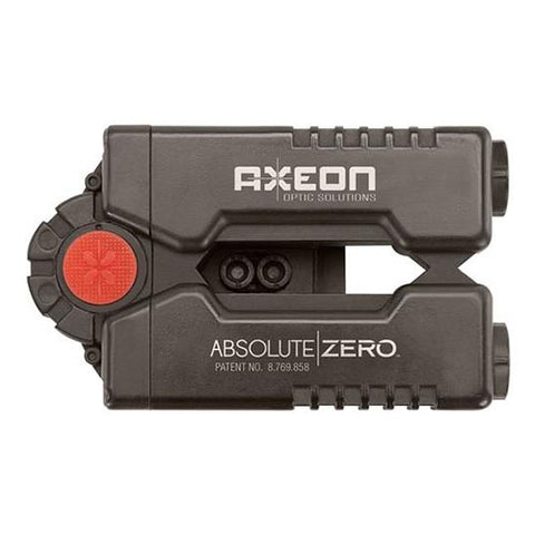 AXEON Absolute Zero - Red Laser