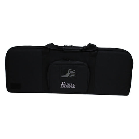 "Daniel Defense SoftRifleCase 38""x 14"" Blk"