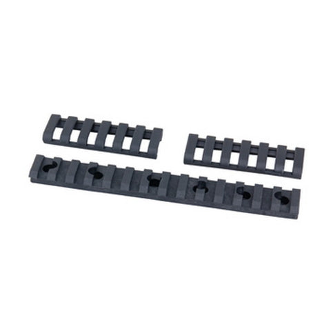 14Slot Polymer Rail 6 holes