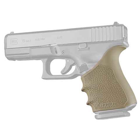 HandAll Beavertail GS Glk19 Gen 1-2-5 FDE