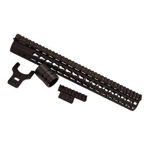"15"" Keymod Free Float Rail for LR-308"