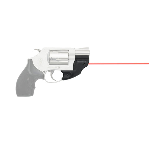 CenterFire Red Laser for S&W J-Frame V2