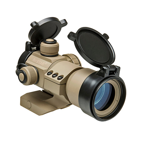 Dot Sight/Tactical/1X35/Red Grn Blue