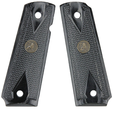 1911 Double Diamond Charcoal Checkered