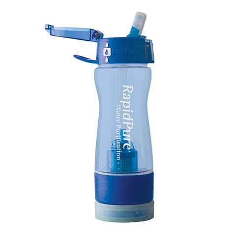 Intrepid Water Bottle Purifier