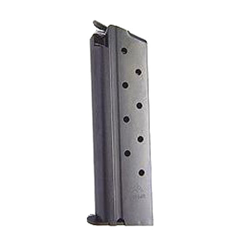 9-Round PT-1911 9mm Magazine Blue