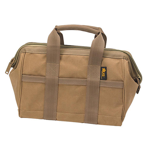 "Ammo Bag - Tan 12"" x 9"" x 7"""